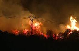La Comunidad de Madrid sufre este año el mayor número de hectáreas quemadas en lo que llevamos de siglo